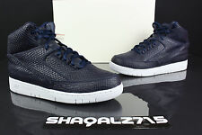 NIKE AIR PYTHON SP OBSIDIAN 658394-400 DS SIZE 11