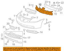2005 PONTIAC G6 ENGINE FUSE BOX RELAY UNDER HOOD BLOCK 22731137 OEM