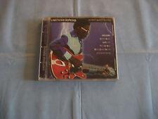 Lightning Hopkins – Nightmare Blues CD ALBUM gfs247