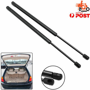 Vehicle Rear Gas Struts Lift Support Tailgates Shock For BMW 5 Series E61 Wagon