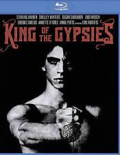 King of the Gypsies (Blu-ray Disc, 2015)