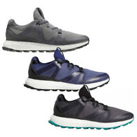 NEW Adidas Mens Crossknit Boost 3.0 Spikeless Golf Shoes - Choose Size & Color