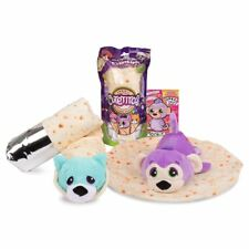 """New Cutetitos 7"""" Plush Toy Mystery Pack Series 1 Blind Bag Official"""