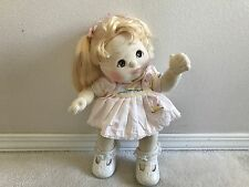 VINTAGE MATTEL MY CHILD DOLL - 1985