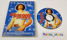 DVD Les Démons De Jésus - Thierry FREMONT