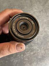 Sony Zeiss Sonnar T* FE 35mm F2.8 ZA Full-frame E-mount Lens SEL35F28Z