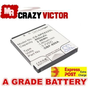 Battery for Doro PhoneEasy Phones 520 520x 606 606GSM 613 621 622 622GSM 623 624