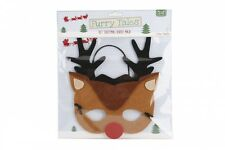 Rudolph Rudolf Reindeer Mask Photo Booth fun party