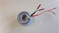 Polytronik Ringkerntrafo Transformator Trafo 60VA 230V - Verfügbar 450 Stk.