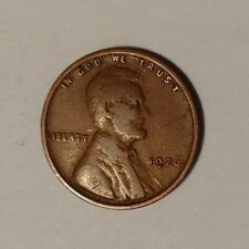 1926 P Lincoln Penny