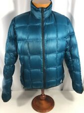 Eddie Bauer Whittaker First Ascent Womens Packable Down Puffer Jacket Size XL