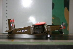 Herpa 1:72 Royal Australian Army RAAF Pilatus PC-6 A14-690 (580489) Model Plane