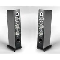 Sonus Faber Principia 7 Floorstanding Loudspeaker Pair 3-way Vented