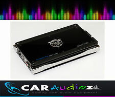 Soundstream Stl4.500, Stealth 4-ch Clase A/b Car Audio Amplificador Ultra Pequeño Amp