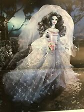 """""""Eternally Yours"""" from the Haunted Beauty Collection Gold Label Barbie Doll"""