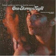One Stormy Night - Mystic Moods Orchestra (CD 2004)
