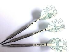 24g Rob Cross Replica Darts. Target Pro Grip Shafts. Rob Cross Voltage Flights