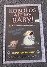 Kobolds Ate My Baby Super Deluxe edition