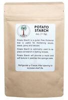 Potato Starch 4oz (113 Grams)
