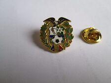 a1 CE JENLAI FC club spilla football calcio fotball pins andorra