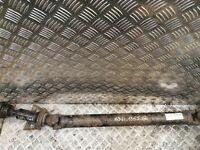 MERCEDES W163 PROPSHAFT M CLASS W163 ML 270 CDI 2.7 Diesel 120kw 1634101202