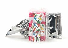 Medicom Toy Bearbrick Series 25 ARTIST GIZA Be@rbrick 25 Mademoiselle Yulia's
