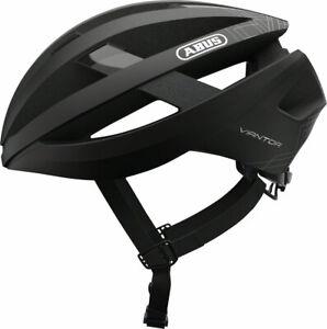Abus Viantor Helmet - Velvet Black, Large