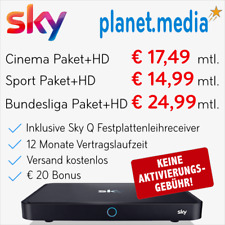 Sky Karte Freischalten.Sky Tv Smartcards Von Gunstig Kaufen Ebay