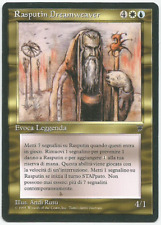 Rasputin Dreamweaver MtG x1 SP Legends Italian FBB
