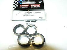 Carrera Digital + Evolution Reifen für Porsche GT3 RSR 30409 30410 30461 89552