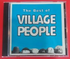 THE BEST OF VILLAGE PEOPLE (CD, 1994 - USA - Casablanca) Very Good Condition!!!