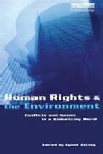 Human Rights and the Environment, Business / Economics / Finance,Case studies,De