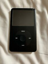 Apple iPod classic 6th Generation Black (80GB)