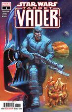 STAR WARS TARGET VADER #1 MARVEL COMICS
