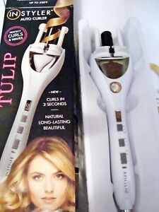 Instyler Tulip auto curler 2 Way Rotating