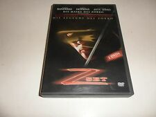 DVD  Zorro - Z Set