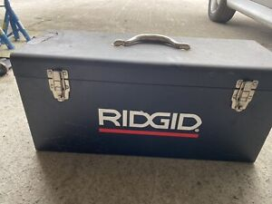 Ridgid  K45-AF5 Drain Cleaning Gun Kit 240V