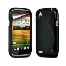S-Line Gel Cases for the HTC Desire X