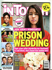 In Touch Magazine May 16 2016 Jodi Arias EX 062916jhe