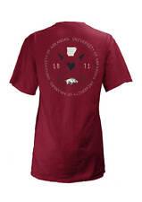 ROYCE ROYCE Arkansas Boho Arrow Short Sleeve Tee Size Medium NWT!