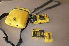 Minolta Weathermatic Dual35 35mm Camera - All Weather Underwater Case