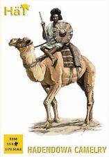 Hat - Hadendowa Camelry. 12 camels plus figures per box - 1:72