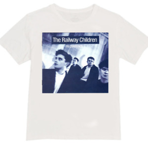 The railway children recurrence t-shirt field mice bodines servants c86