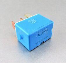 403-Toyota Lexus 4-Pin Blue Multi-Use Relay 90987-T2001 Denso AH156700-3040 12V