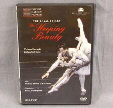 Tchaikovsky - The Sleeping Beauty / Durante, Solymosi, Dowell, Royal Ballet DVD