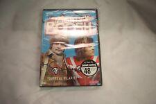 The Mighty Boosh  The Complete Season 1 DVD , 2 disc Set - BBC Region