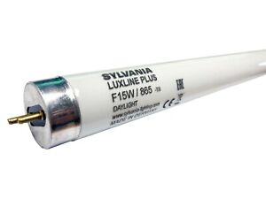 25.4x45.7cm 15w T8 Leuchtstofflampe Neonröhre 865 Tageslicht [6500k] ( Sli