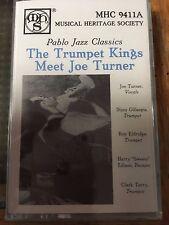 The Trumpet Kings Meet Joe Turner, Dizzy Gillespie Harry Sweets Edison Clark Ter
