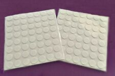 Double Sided Stickums. 112 pack - 12mm for Wicks, Candle Containers & Tealights