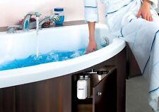 Chauffe-eau électrique instantané DAFI 9 kW 400V + connecteur (triphasé) !:!